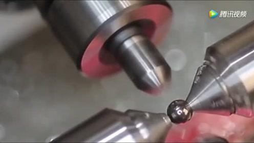 机械工艺加工的精妙之处