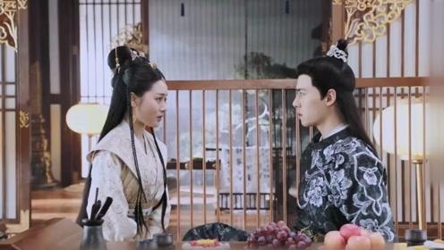《明月照我心》李谦明明为了明月好,就是不能好好说话吗?
