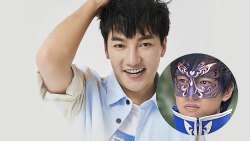 还记得袁奇峰饰演的游乐王子吗?来一波游乐王子的回忆杀