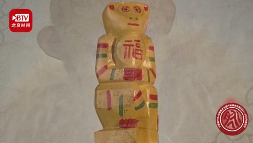 """南阳方城里生出""""小石猴"""" 七代传承的神奇技艺仍在坚守"""