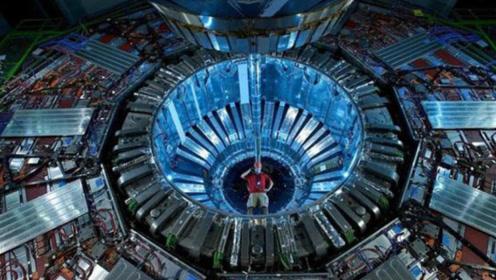 粒子对撞机一旦失败,真的会诞生黑洞吗?科学家给出答案