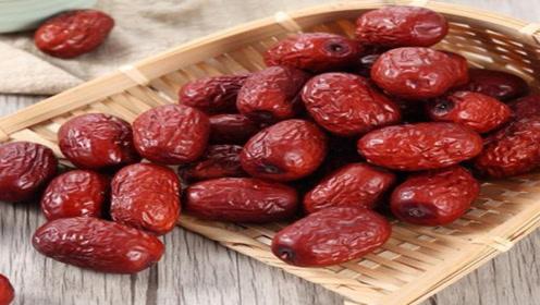 原来吃红枣也是有讲究的,可惜知道的人不多,提醒家人,别不当回事