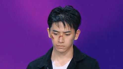 陈若轩实力演绎《破冰行动》,那些他演技爆发的场面