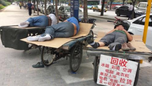 印度人不明白:中国是世界最勤奋民族,为啥只有中国要午休