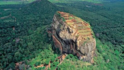 """巨石上隐藏的""""宫殿"""",千年后才被找到,这将是世界第八奇迹?"""