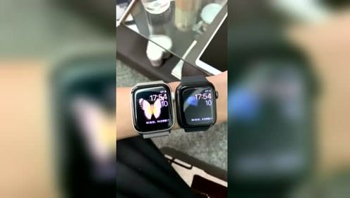 为什么两个心跳不同,我该信哪个智能手表?