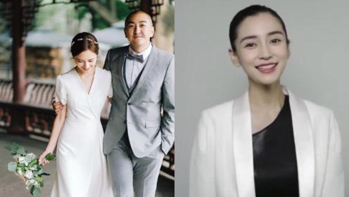 Baby录视频为郭柯妻子送新婚祝福,郭柯亲自发文感谢黄晓明