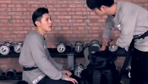 演员夏凡发微博diss肖战:你啥也不是!引粉丝强烈不满