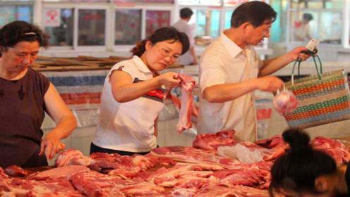 """猪肉涨势暂缓,""""二师兄""""要走下坡路了?专家:价格还会稳中有涨!"""