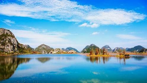 中国最适宜过冬的省份:美过海南,物价低廉,还迷倒过万千少女!