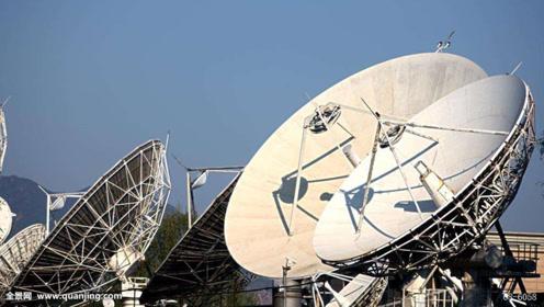 为什么现在农村禁止安装卫星锅?都能接收到什么节目?看完终于明白了!