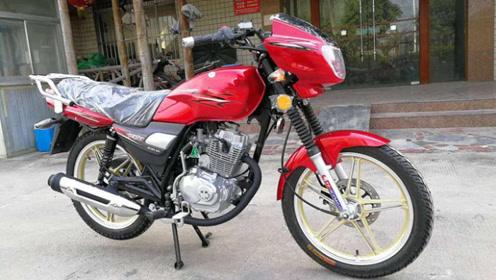 每天骑摩托车,一定别犯这3个错,不然摩托车骑不久,一年就报废