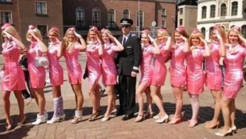 最缺男人的国家,街边美女如云,10女配一夫也愿意!