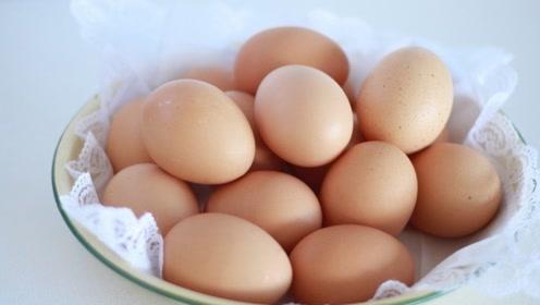 """老中医提醒:鸡蛋不能与它同吃,二者""""相克"""",越早知道越好"""