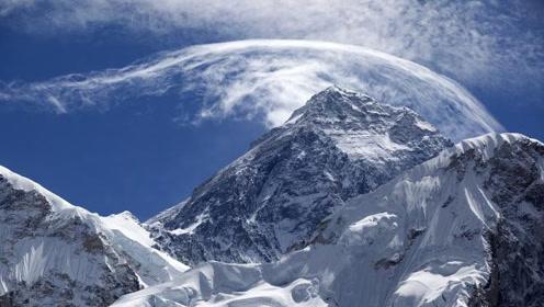 """珠峰高度曾超过10000米,却因地球平衡而被""""腰斩"""""""