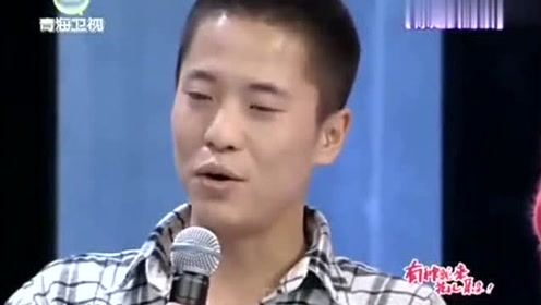 痴情男将眼睛捐给初恋,之后失踪一年,揭开身份初恋号啕大哭!