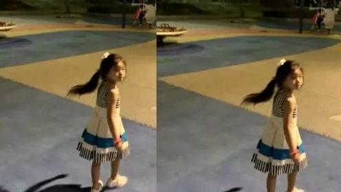 汪小菲晒女儿玩耍照,称要灭了追小玥儿的男同学,被网友骂戏真多