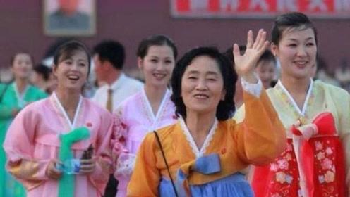 朝鲜游客来到中国旅游,表示中国哪里都好,唯独这方面不大行!
