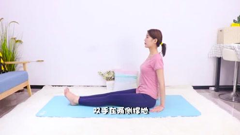 一天的紧张工作后,不妨做一些简单的伸展动作,有效帮助身体减压