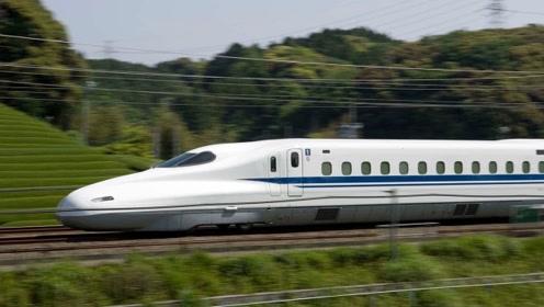 """依靠5G技术,中国""""AI高铁""""诞生,进步太快了!"""