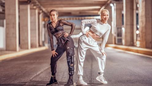 流行舞《 Eve 》