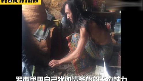 泰国洞穴人竟约会到多位外国美女,网上晒照片令人羡慕不已!
