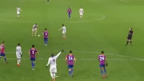回顾:马蒂奇去年为曼联打入了一粒惊天绝杀,欣赏这粒进球!