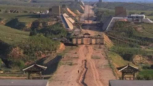 秦朝没有混凝土,为什么2000年都不长草?古人的智慧让人叹服