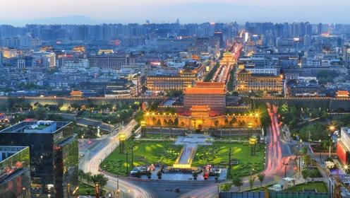 """中国改名后最""""后悔""""的城市,网友:希望改回原名"""