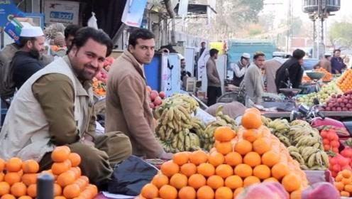 这个国家,拒绝对中国免签,现如今百万吨水果求卖无门