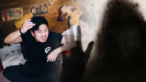 小泽描绘男人闯进了女孩房间的故事,整个过程笑点不断!