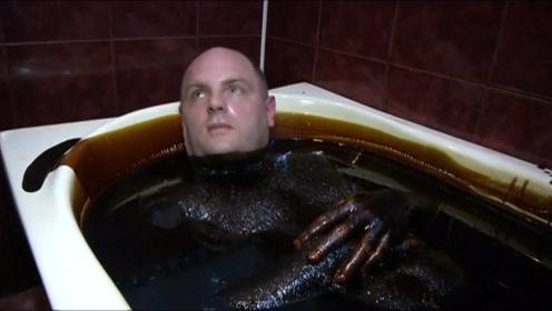 """世界上最奢侈的""""澡堂子"""",泡一次澡就要3000美元"""
