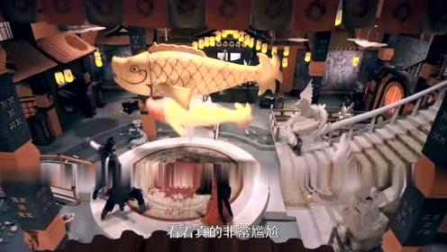 《东游》网络大电影,片尾曲获好评!