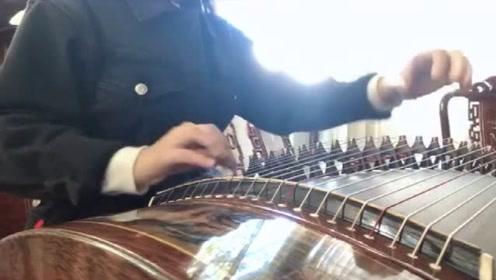 【王源】骄傲 纯筝版自学录音教学课程教学