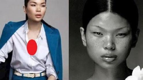中国第一丑模身价上亿,嫁法国帅哥,她儿子的颜值让人很意外!