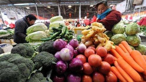 快立冬了,这3种蔬菜切记不要买了,家里有的尽早扔掉,长点心吧