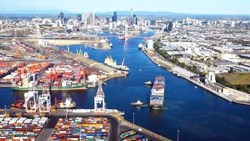 欠我国五百亿巨额外债,还不了只能抵押港口,让中国大赚一笔