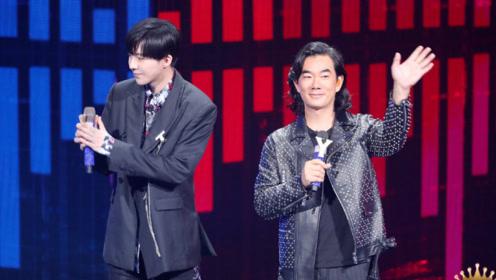 《我们的歌》同曲PK:任贤齐刘宇宁刘若英五月天同唱《后来》