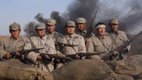 打仗时前面放一排沙袋,真的可以挡住子弹?其实我们都小看它了