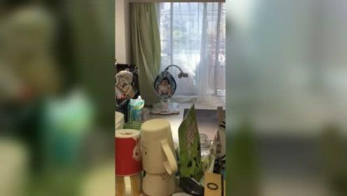 日本发明的这个看宝宝机器非常不错,你喜欢吗?