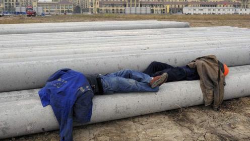 老外想不明白:中国人既然这么勤劳,为什么只有中国人会午睡?