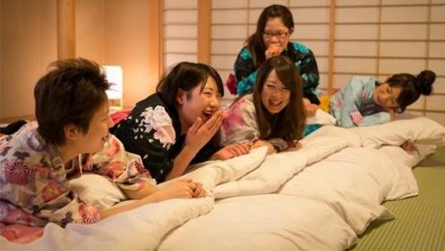 为何去日本酒店住宿,前台从不查房?原来如此!