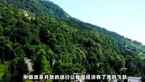 中国最诡异的城市,一年300多天都在降雨,却是美女集结地!