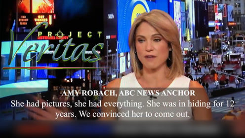 女主播抱怨ABC被英国王室施压,撤掉爱泼斯坦性侵案节目