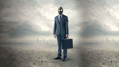 如果企业要为污染地球而交污染税会怎么样