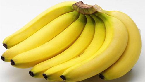 老果农提醒:香蕉是否被催熟,看一眼这里就能知道,真管用