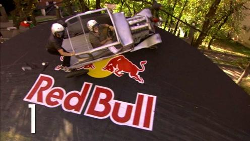 大型翻车现场,我们绝对不会笑,请相信我们是受过专业训练的!