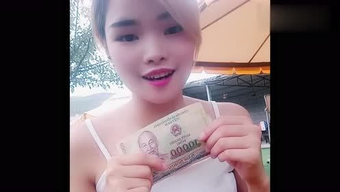 越南小姐姐在线相亲:颜值气质都很高,谁想把她娶回家?