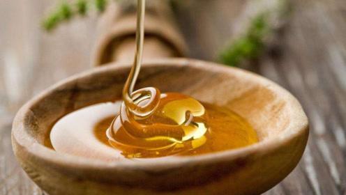 蜂蜜护肤的3个小妙招,美白淡斑还能抗衰老,简单易操作