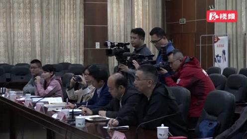 记者节前夕 湘潭市领导看望慰问新闻工作者